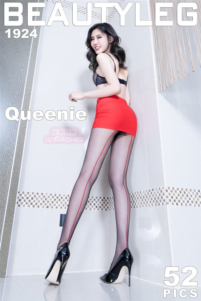 [Beautyleg]美腿寫真 2020.05.20 No.1924 Queenie[52P/423M]
